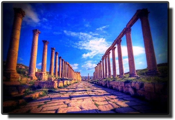 jerash-colonnaded
