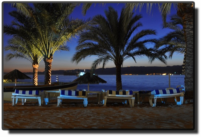 movenpick resort residence - Aqaba