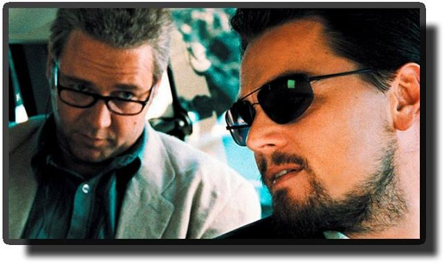 Movies filmed in jordan - Body of Lies - 2008 by Ridley Scott Jordan