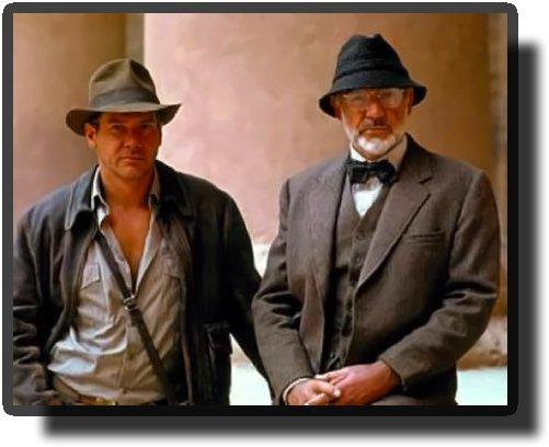 Indiana Jones and the Last Crusade in Jordan