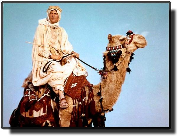 Lawrence of Arabia-1962